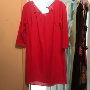 Red Dress Boutique
